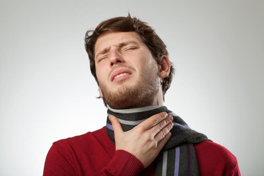 Viral, inflamação, geralmente, você pode fazer sem um médico